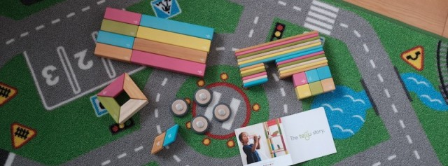 Tegu木制玩具:不仅是玩具,也是孩?#29992;?#30340;天马行空