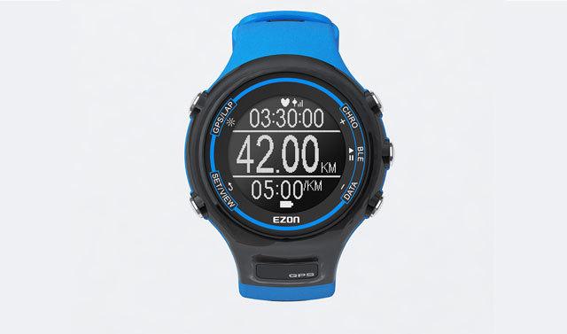 宜準E1運動手表首發免費試用