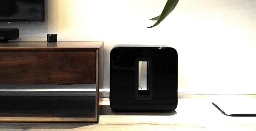 """4個隨意組合的音箱,讓我在家也能""""包場""""看大片"""