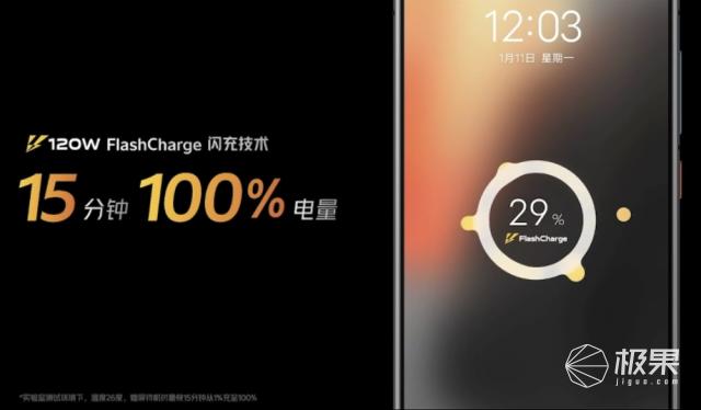 iQOO7正式发布:搭载骁龙888,15分钟充满电,售价3798元起