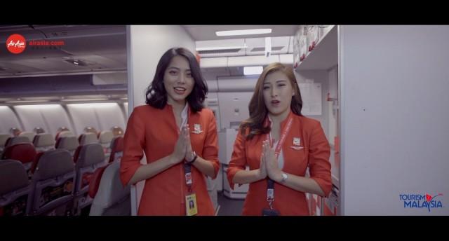 马来西亚自驾游旅拍
