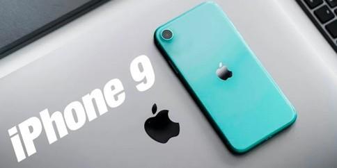 "iPhone 9真的快來了?!蘋果手滑""官方劇透"",除了手機還有新東西…..."