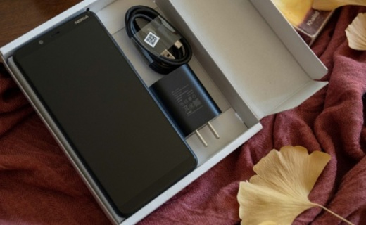 千元全面屏,实用最重要:把玩Nokia 3.1 Plus,提到诺基亚我们想到什么?