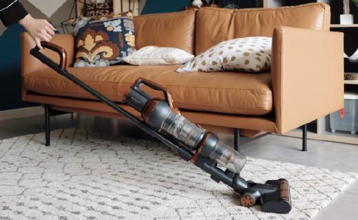 """吸塵器能搞定毛孩子?萊克魔潔M12 MAX,立式輕便輕松打掃""""戰場""""!"""