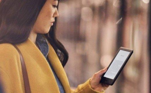 亚马逊推出Kindle 青春版:入门即配阅读灯,658元官网已开启预售!