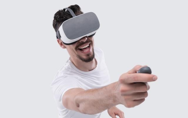 Pico G2 VR一體機