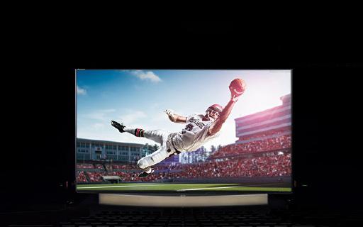 夏普LCD-70TX85A電視:70英寸巨屏超清4K分辨率,反應速度快