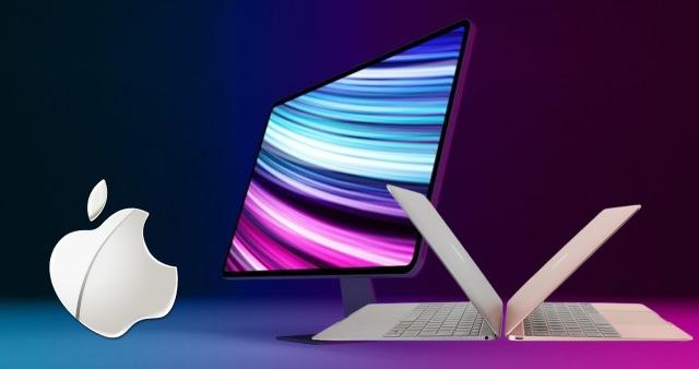 """蘋果年度""""大招""""即將到來!數款新品軟硬通吃,引領蘋果電腦新10年的它最狠......"""