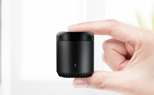 博聯智能RM mini3空調遙控器:手機智能調控空調溫度,省電更健康