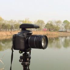 数码相机开挂小神器 | 卡菲全能版wifi传输器