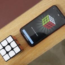 體驗小米智能魔方,支持手機綁定:還能控制智能家居