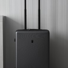 LEVEL8 旅行箱:轻商务的良好伴侣