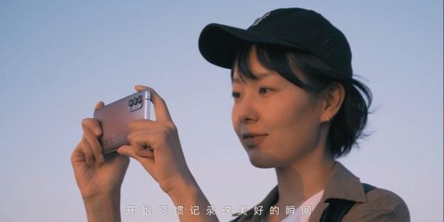 單憑一部OPPO手機能不能拍出電影感短片?