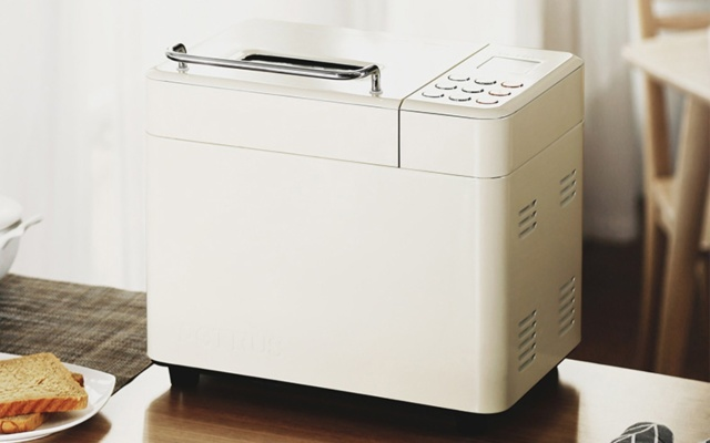 PETRUS柏翠 云食譜雙烘烤面包機