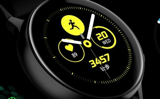 三星Galaxy Watch 3或將于7月22日正式發布!售價2820元起