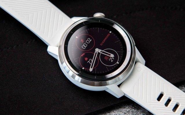 高馳COROS APEX戶外運動手表
