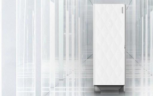 空氣堡推出NEX系列新風系統,支持Apple HomeKit