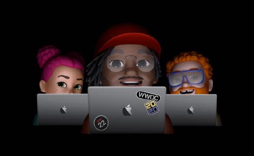 首次線上舉辦,蘋果WWDC 2020定檔6月22日