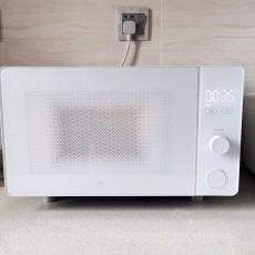 微波炉只能热饭?小米米家微波炉26种模式,让你烹饪各种美食