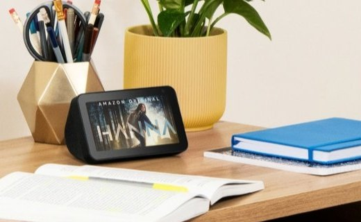 「新東西」亞馬遜發布Echo系列新品,售價90美元