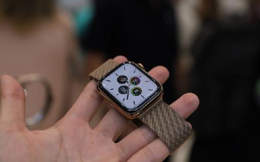WatchOS 7新特性!Apple Watch或通过传感器检测用户心理健康