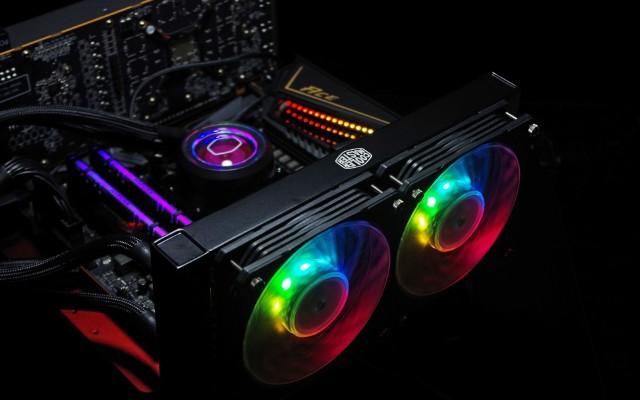 銳龍3使用手冊 | 2500元CPU橫向對比 + RX 570
