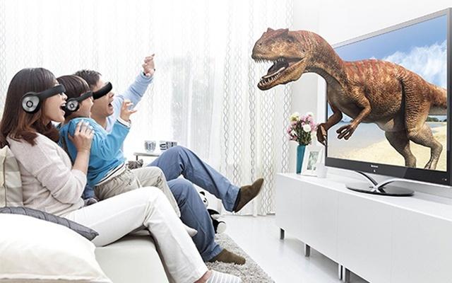 MOPS 智能3DVR眼鏡