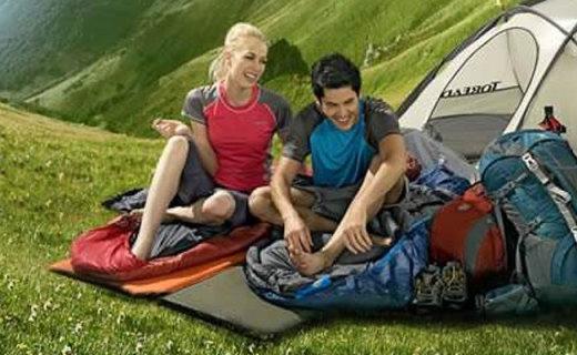 Kingcamp單人睡墊:回彈舒適又柔軟,耐磨耐臟易清洗