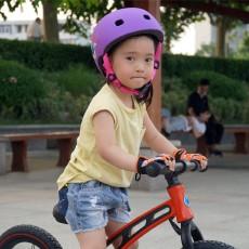 送給公主的小禮物,m-cro邁古平衡車騎行感受