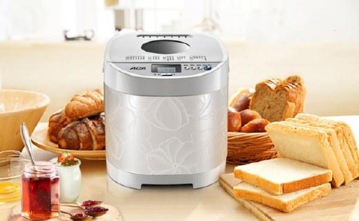 北美电器AB-DCN03面包机:19种菜单智能操作,糖炒栗子都能在家做