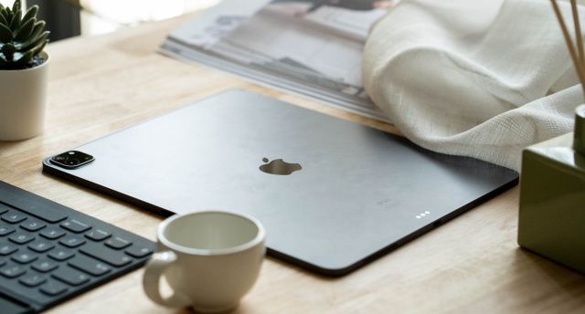 5G版iPad Pro曝光!A14+mini-LED顯示屏,最快或將于年底發布