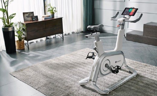 智能動感單車 C1體驗評測!云控制+智能調阻,2599元能否替代健身房