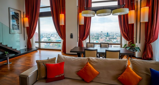 VIE Hotel 曼谷人氣五星酒店之選