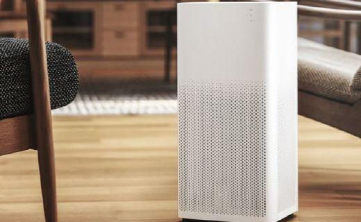 大神之選:教你買到最安心的空氣凈化器