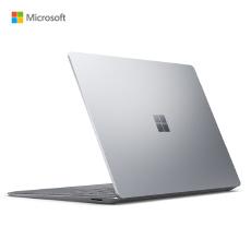 微软(Microsoft)  微软 Surface Laptop 3 超轻薄触控笔记本 亮铂金 | 13.5英寸 十代酷睿i5 8G 128G SSD Alcantara欧缔兰键盘