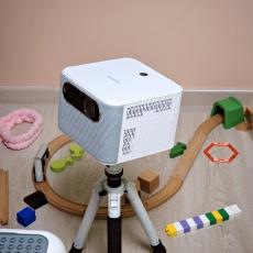 令人滿意的育娃影音神器:聯想智能投影儀T500體驗