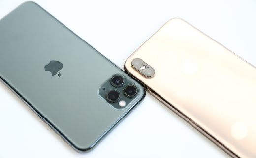 海南離島免稅購物支持蘋果手機,瓊版iPhone最高直降2000元