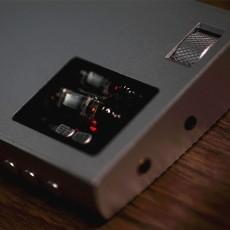 浓郁的情怀 学林IHIFI1969电子管播放器
