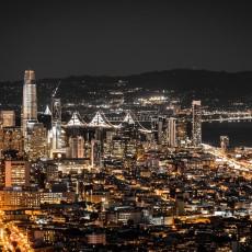 旧金山,你不在别处,在我念念不忘的回响中(下)