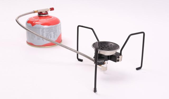 愛路客野營鍋+爐頭套裝 首發試用