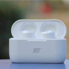 動鐵加持,芯片增強,觸摸控制|JEET AIR PLUS體驗