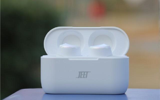 动铁加持,芯片增强,触摸控制|JEET AIR PLUS万博体育max下载