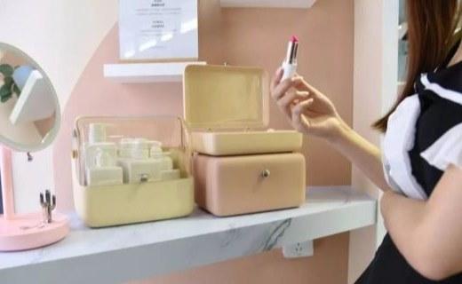 「新东西」打造2㎡极致生活,洛斐 Lofree 发布美妆系列万博体育app
