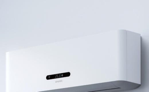 清涼上線!智米科技發布空調、電扇等春季系列新品