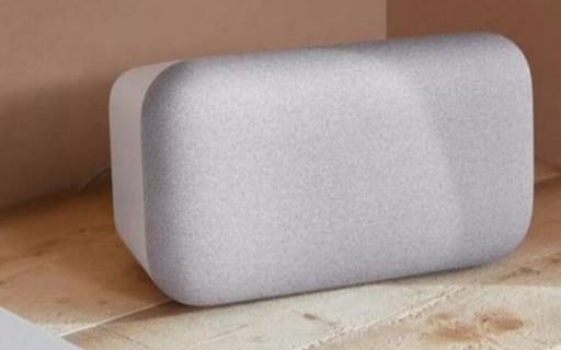音质更好的Google Home Max开卖,售价399美元