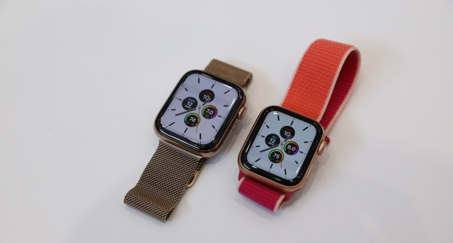 2020款Apple Watch曝光!將支持脈沖測氧、睡眠跟蹤、血壓監測