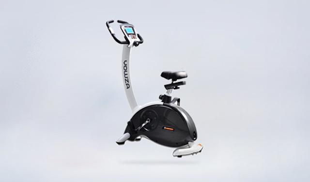 美國優沃YOWZA健身車 首發試用