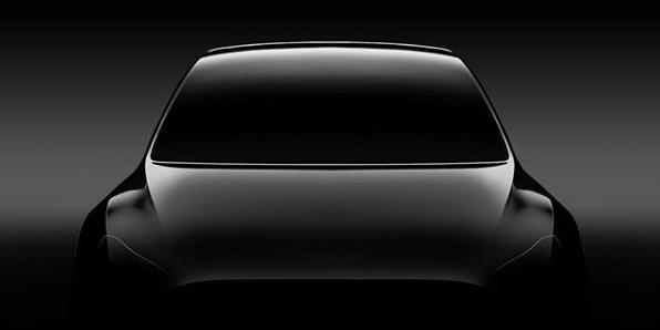 """特斯拉""""SEXY""""全员到齐!Model Y本月发布,国产电动车要慌了…"""