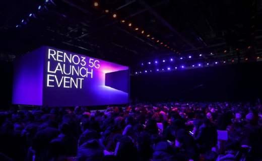 年度最轻薄双模5G手机!OPPO Reno3系列发布,售价3399元起