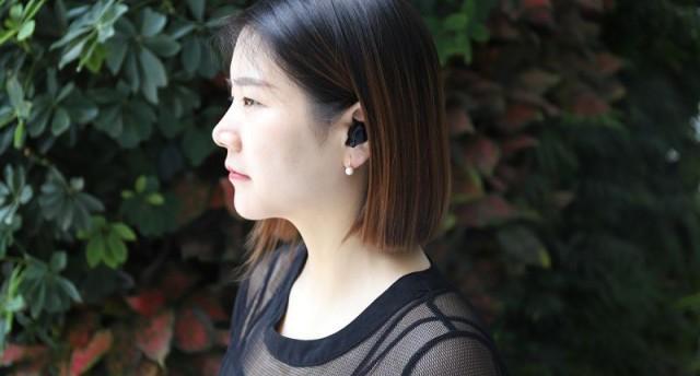 小耳機也有大作為,小哞貝殼王子藍牙耳機
